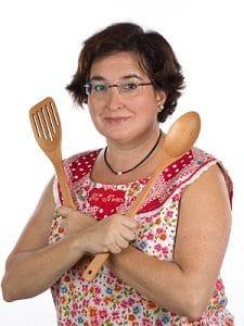 Cooking coaching