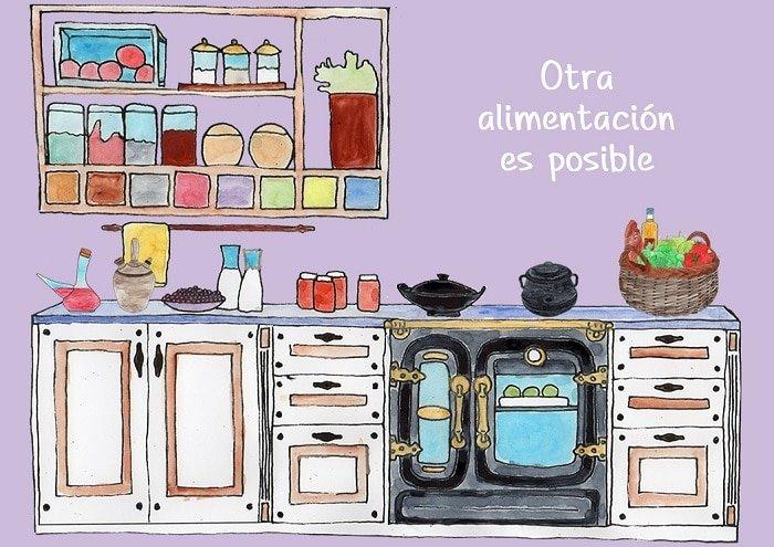 Otra alimentación es posible - Programa Deliciiosamente Sano